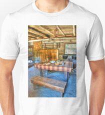 Mormons Cabin Unisex T-Shirt