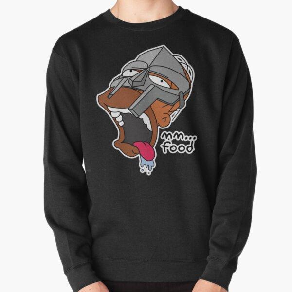 MF DOOM - MM HOMER Pullover Sweatshirt