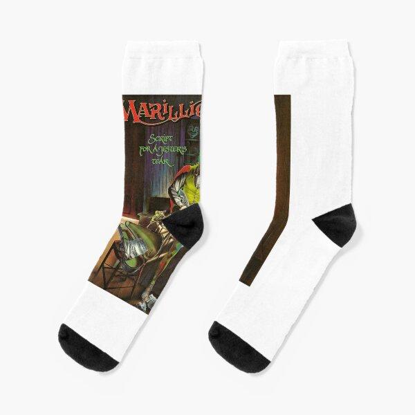 Full Marillion Good for Fun Socks