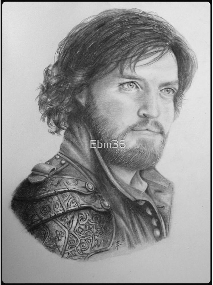 «Athos» par Ebm36