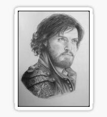 Athos Sticker