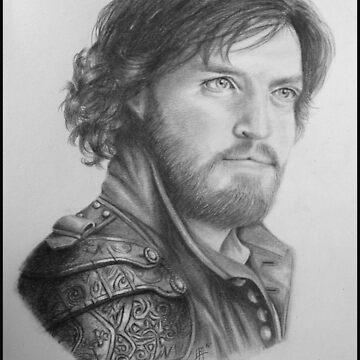 «Athos en s2» par Ebm36