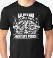 military police corps military police west germany military police dad Unisex T-Shirt