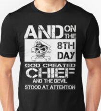 Sailor navy chief warrant officer Navy Corpsman navy chief wife navy c Unisex T-Shirt