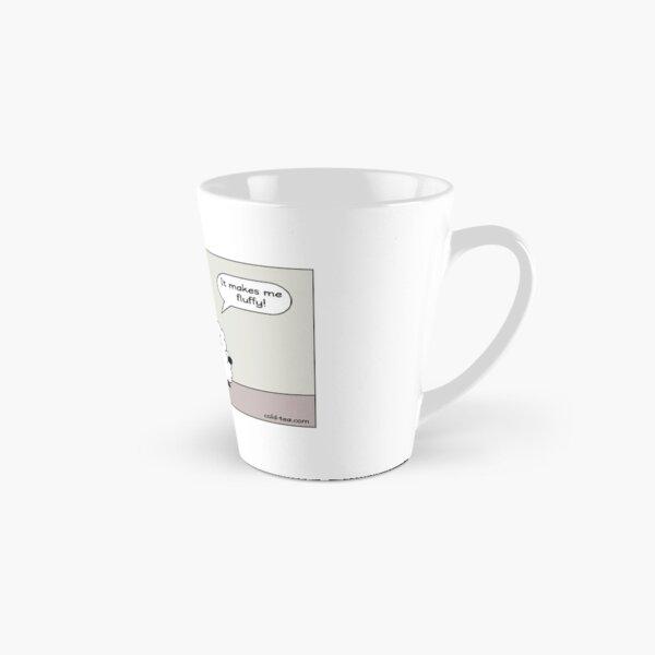 Shampoo Tall Mug