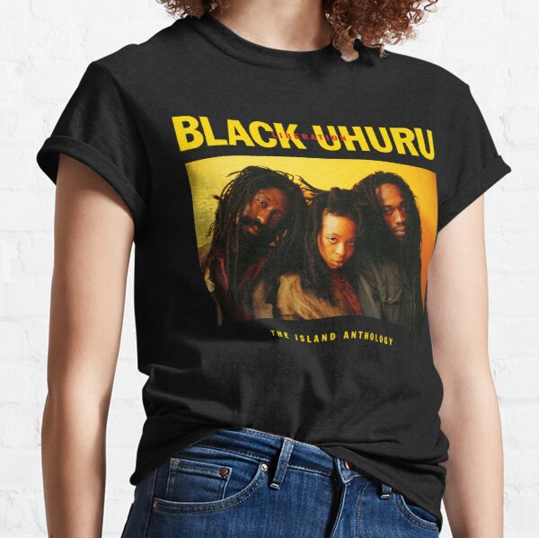 Uhuru Classic T-Shirt