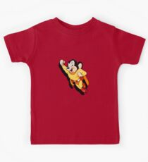 MIGHTY MOUSE Kids Clothes