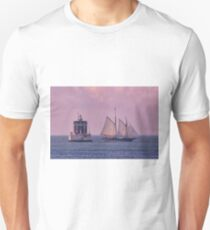 New London Icons T-Shirt