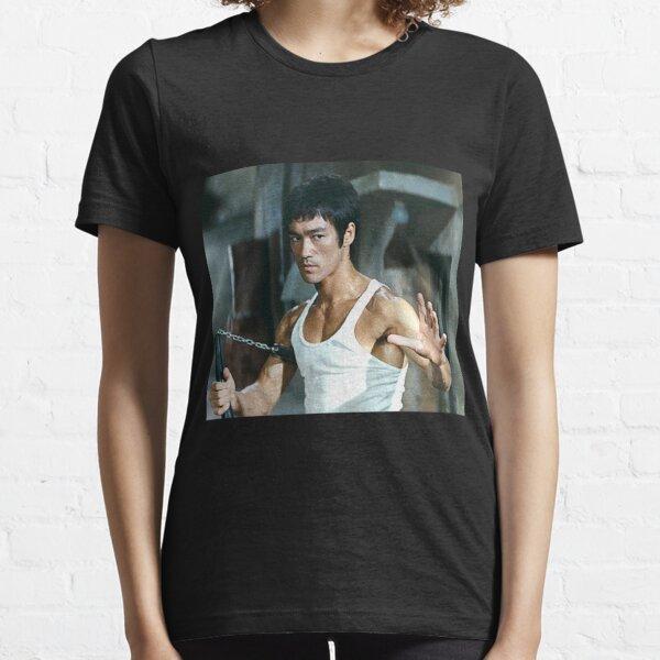 bruce lee Essential T-Shirt