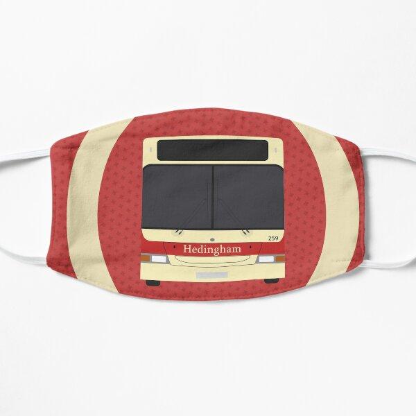hedingham dennis dart( new livery)  Flat Mask