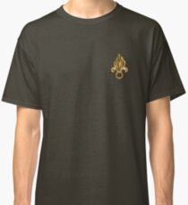 French Foreign Legion Classic T-Shirt