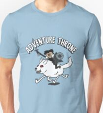 Adventure Throne T-Shirt