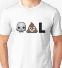 SKULLPOOPL T-Shirt