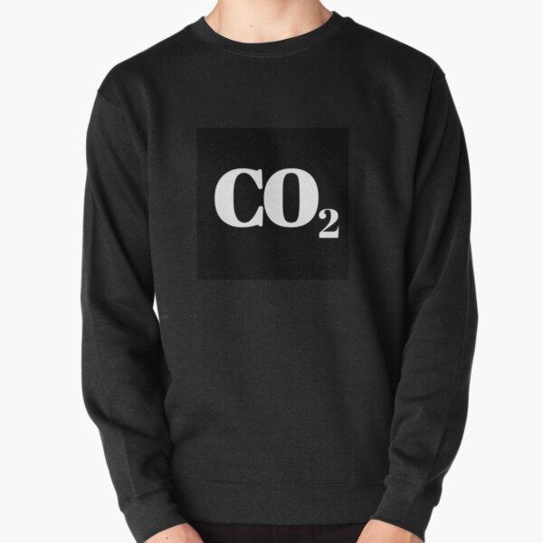 CO2, Kohlendioxid Pullover