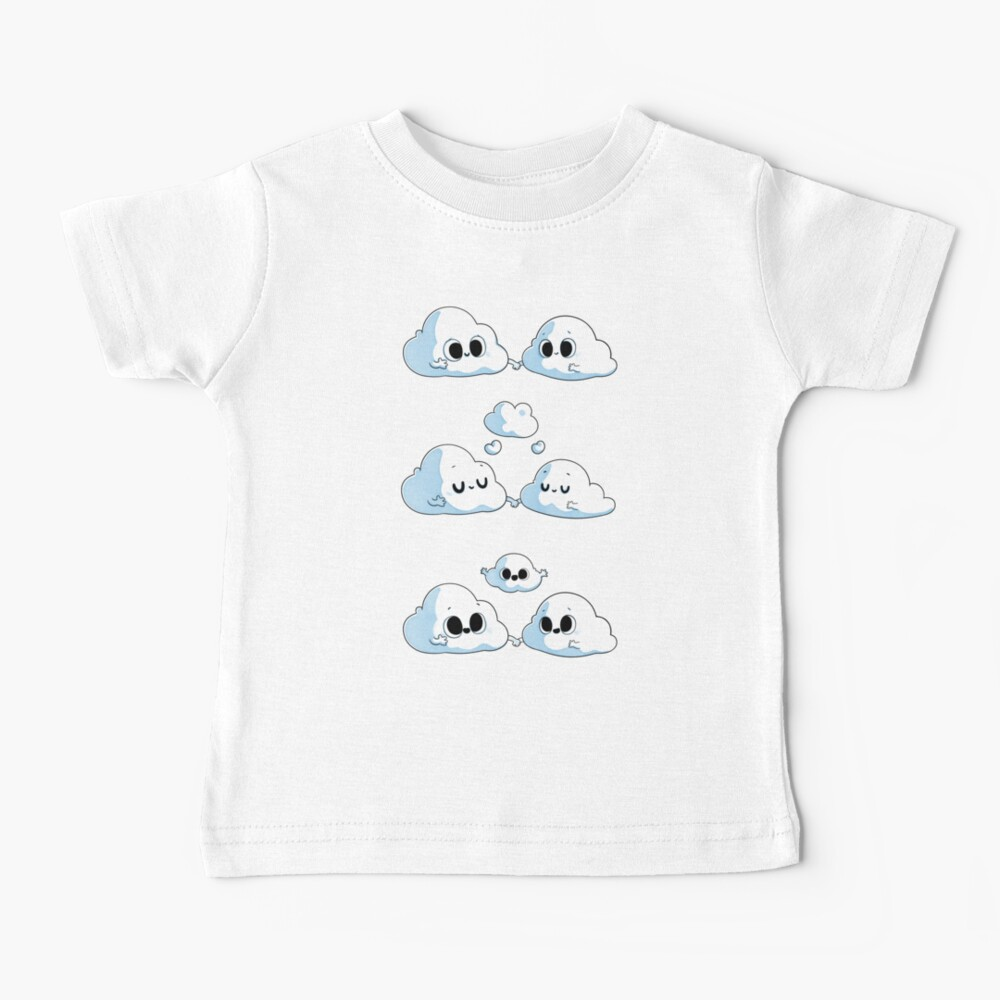 Family thoughts Baby T-Shirt