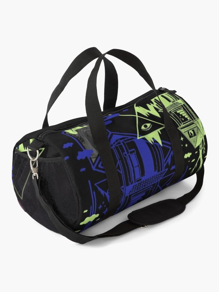 Alternate view of Neighbors Duffle Bag