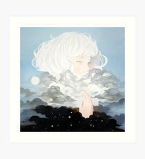 nimbus. Art Print