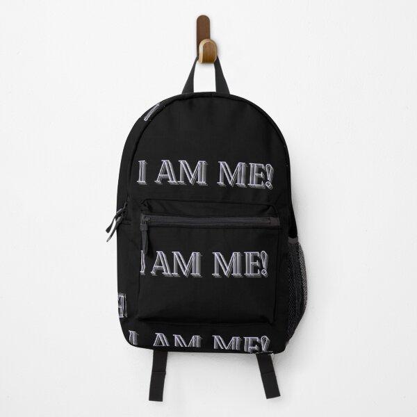 I am ME! Backpack