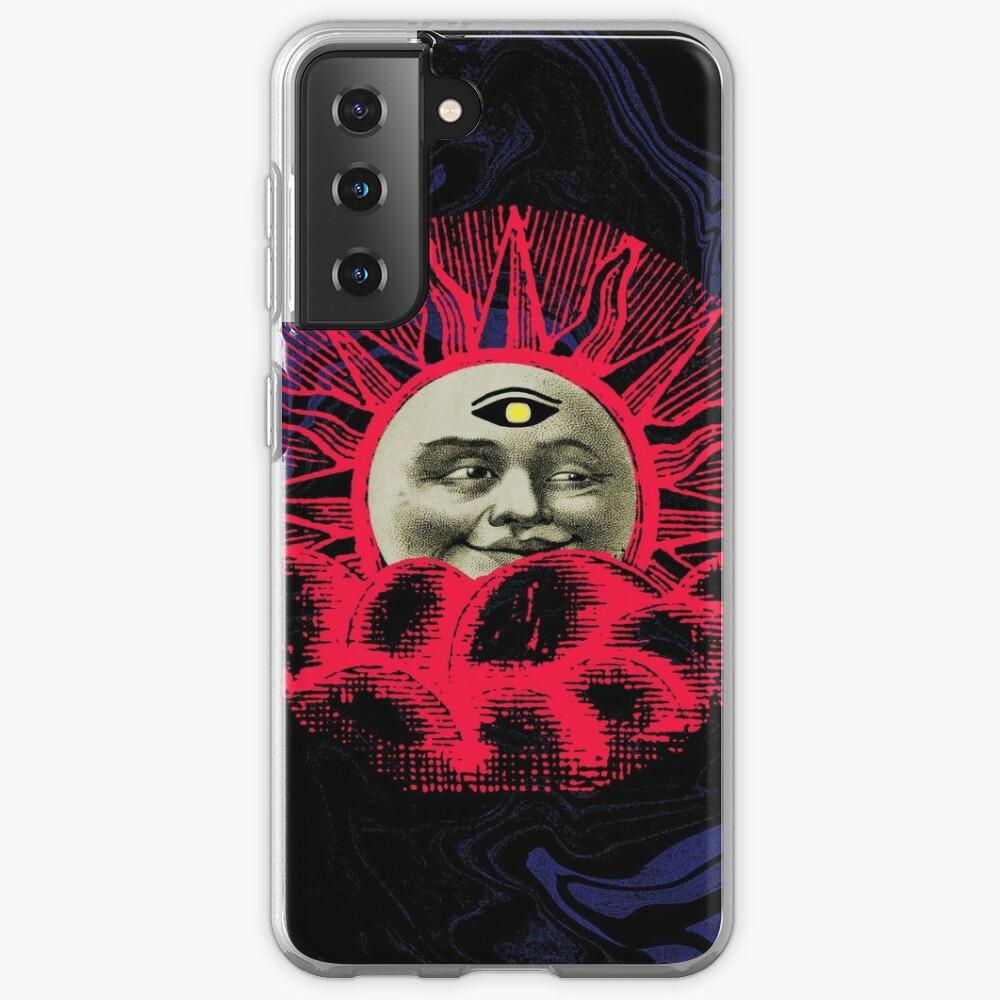 Sunnyside Up Case & Skin for Samsung Galaxy