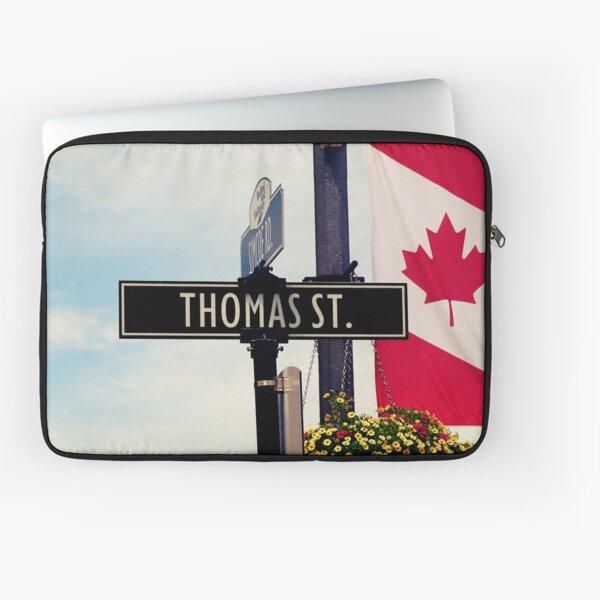 Thomas  Laptop Sleeve