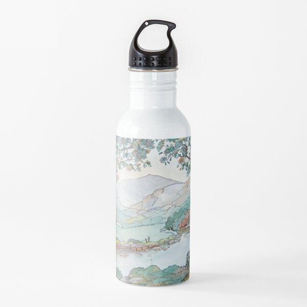 Afon Glaslyn Water Bottle