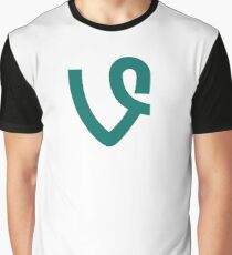 Vine Graphic T-Shirt