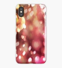 Cover Love iPhone Case