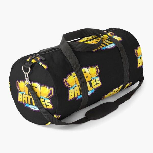 RB Battles Championship Duffle Bag
