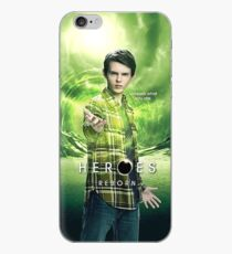 Saving The World - Nathan iPhone Case