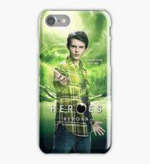 Saving The World - Nathan iPhone Case/Skin