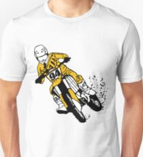 Supercross SX Motorcycle T-Shirt