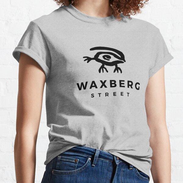 WAXBERG Street Classic T-Shirt
