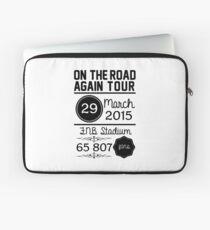29th March - FNB Stadium OTRA Laptop Sleeve