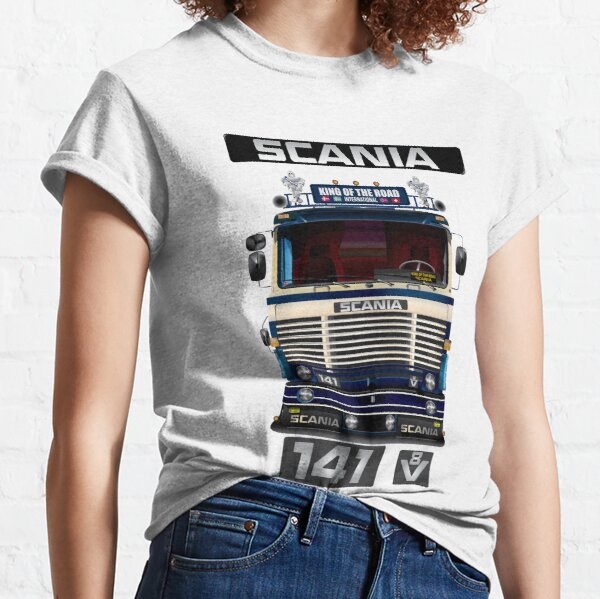 SCANIA CAMION Shirt