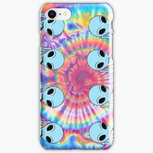 dope alien phone case iPhone Snap Case