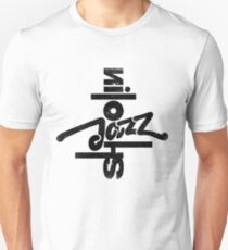 SHAOLIN JAZZ - Compass T-Shirt