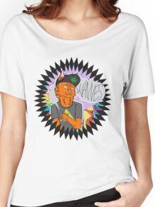 Wavves KotB Shirt Women's Relaxed Fit T-Shirt