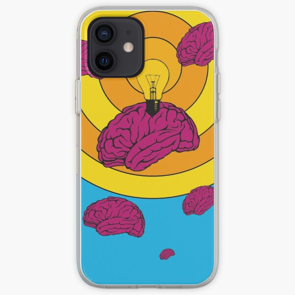 That One Idea iPhone Soft Case