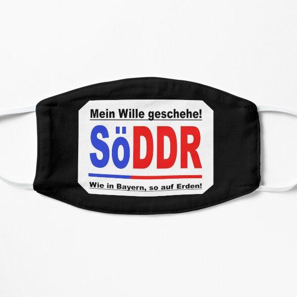 SöDDR | Söder | GDR | protest Mask