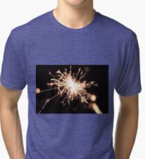 News Years Eve  Tri-blend T-Shirt