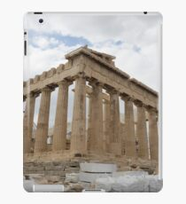 The Parthenon, Acropolis, Athens, Greece, UNESCO word heritage site iPad Case/Skin