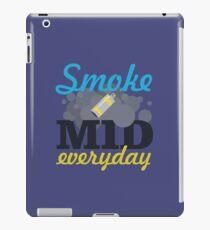 Smoke Mid Everyday iPad Case/Skin