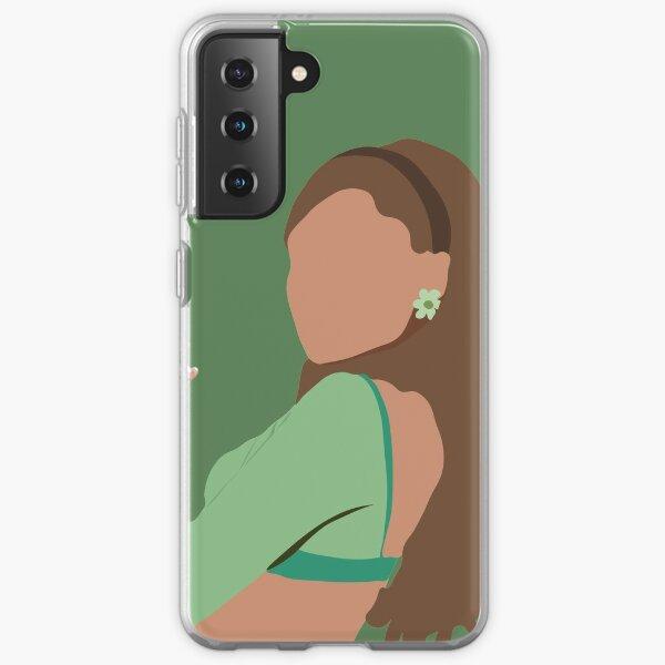 Ariana positions Samsung Galaxy Soft Case