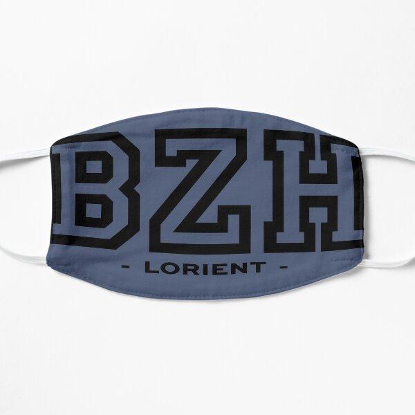 BZH Lorient Masque sans plis