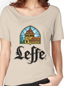 Leffe - Beer Women's Relaxed Fit T-Shirt