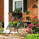 Augusta KY Bike by mcstory