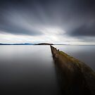 Cramond - Island On The Edge Of Light by Kevin Skinner