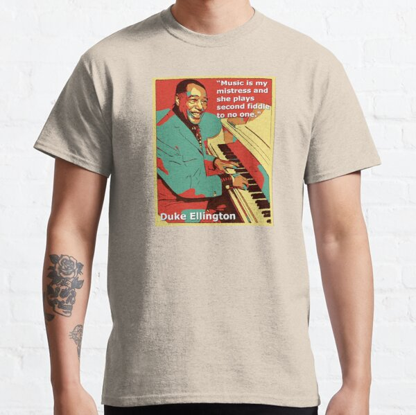 Duke Ellington Classic T-Shirt
