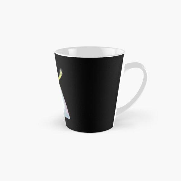 Cockatiel Bird Tall Mug