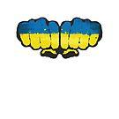 Ukraine! by D & M MORGAN